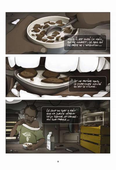 Page 2 Manioka tome 2