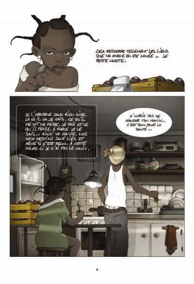 Page 3 Manioka tome 2