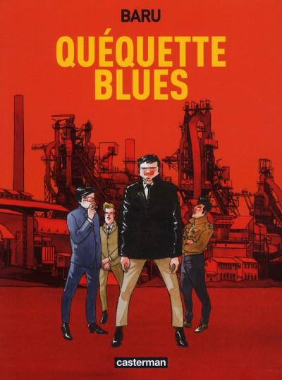 image de Quéquette blues
