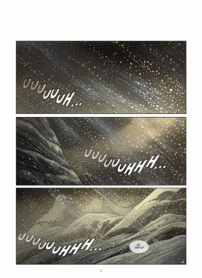 Page 1 Kraa tome 2