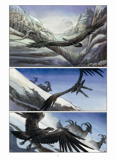 Page 3 Kraa tome 2