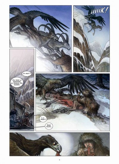 Page 4 Kraa tome 2