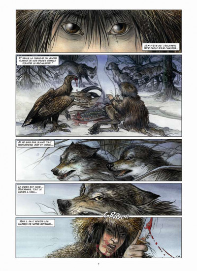 Page 5 Kraa tome 2