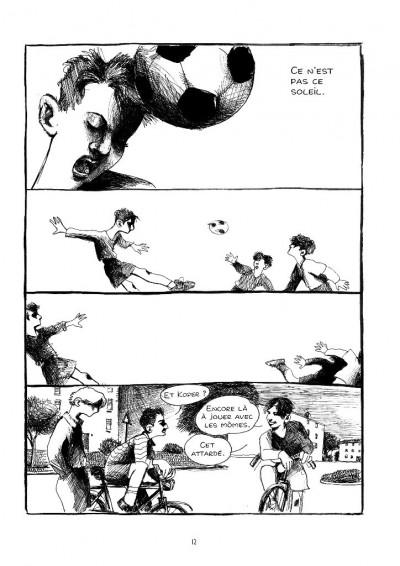 Page 2 Tat de veille