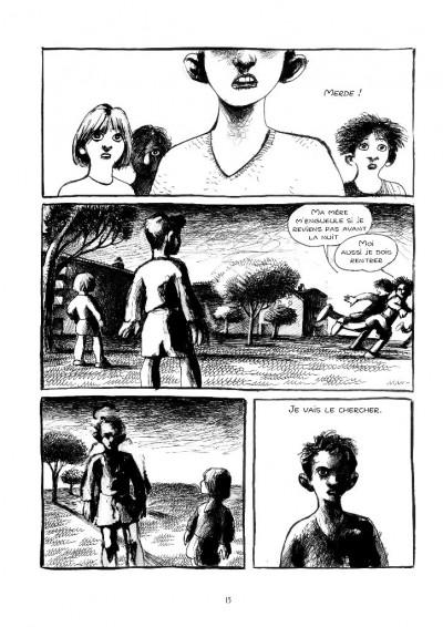 Page 5 Tat de veille