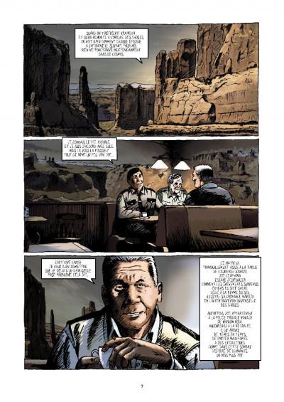 Page 1 L'homme squelette