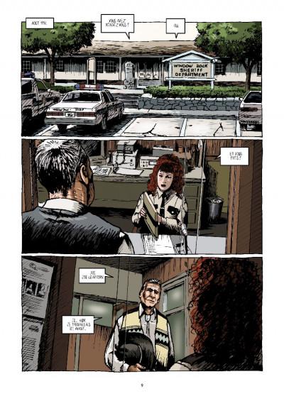 Page 3 L'homme squelette