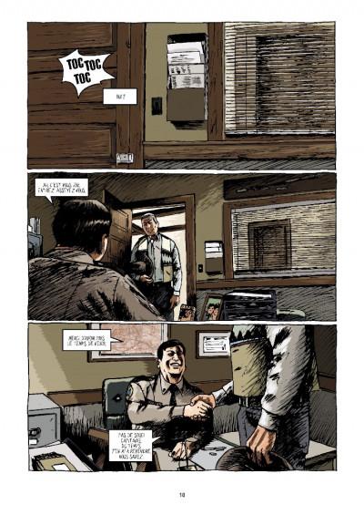 Page 4 L'homme squelette