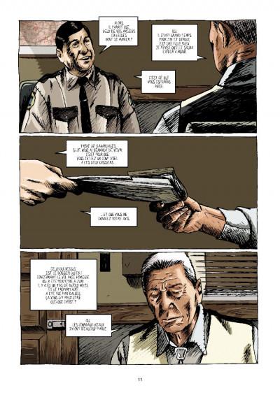 Page 5 L'homme squelette