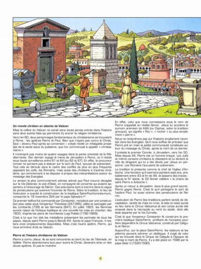 Page 3 Les voyages de jhen - Vatican