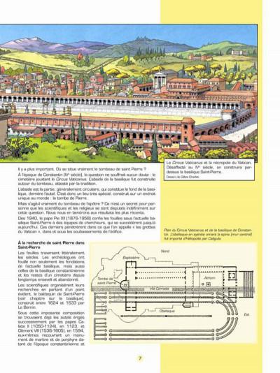 Page 4 Les voyages de jhen - Vatican