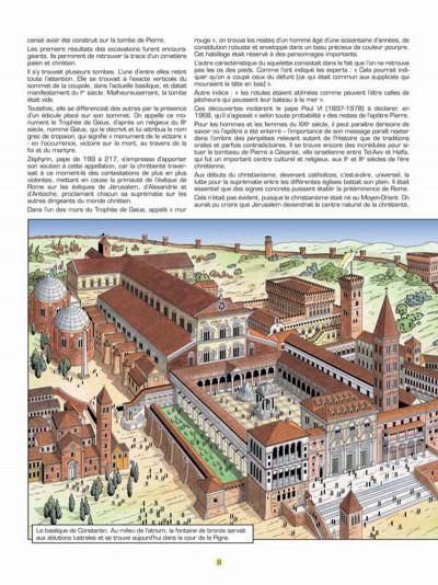 Page 5 Les voyages de jhen - Vatican