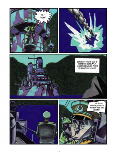 Page 2 Feux & murmure