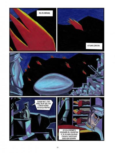 Page 4 Feux & murmure