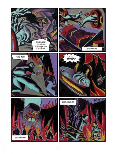 Page 5 Feux & murmure