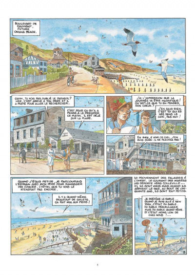 Page 3 Airborne 44 tome 3