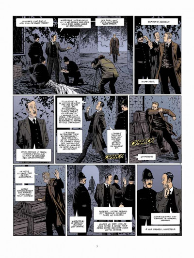 Page 1 Dracula l'immortel tome 2