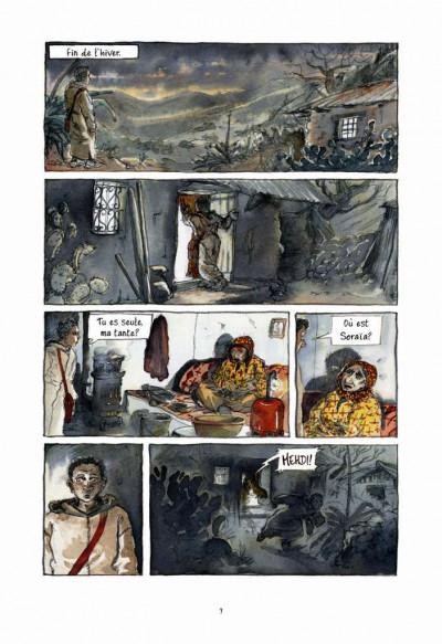 Page 5 Soraïa