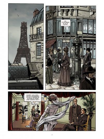 Page 1 les voiles