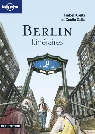 image de City guide bd Berlin