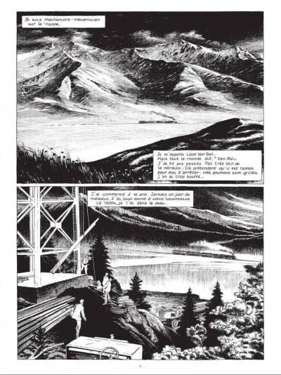 Page 1 La douce