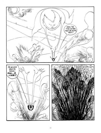 Page 4 Stigmates