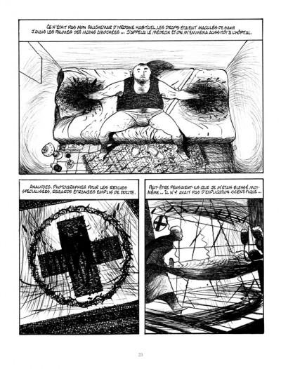 Page 5 Stigmates