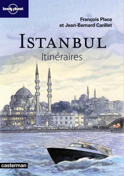 image de Istanbul itinéraires