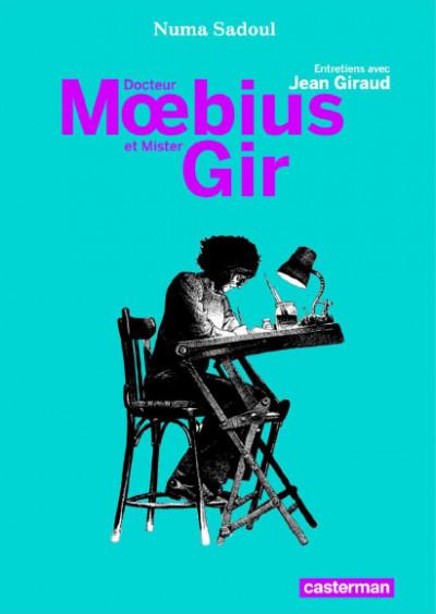 image de Docteur Moebius et Mister Gir