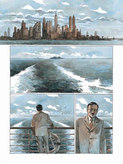 Page 1 Les derniers jours de Stefan Zweig