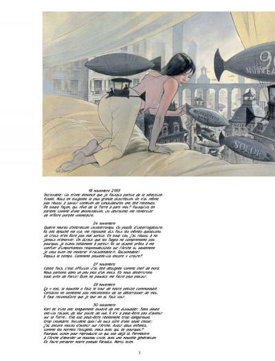 Page 1 Revoir paris tome 1