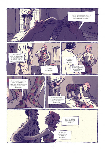 Page 2 Burn out