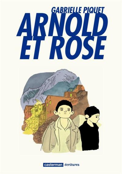 image de Arnold et Rose