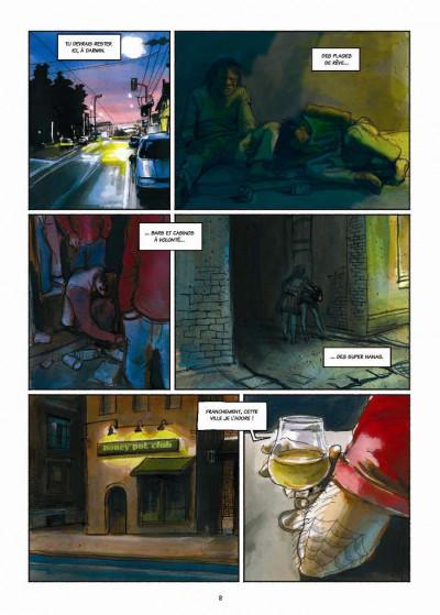 Page 2 Piège Nuptial