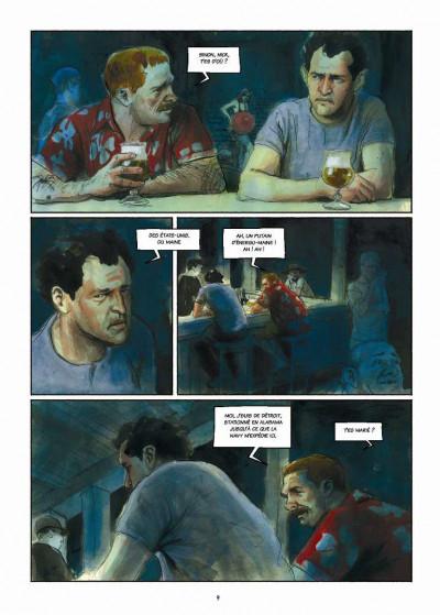 Page 3 Piège Nuptial