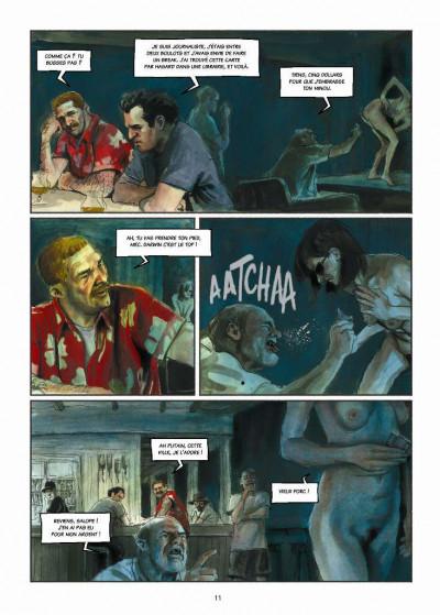 Page 5 Piège Nuptial