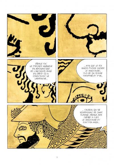 Page 1 Dans un ciel lointain