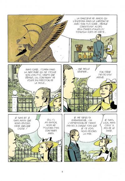 Page 2 Dans un ciel lointain