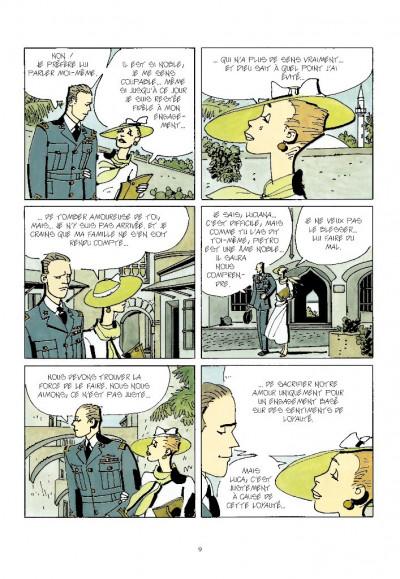 Page 3 Dans un ciel lointain
