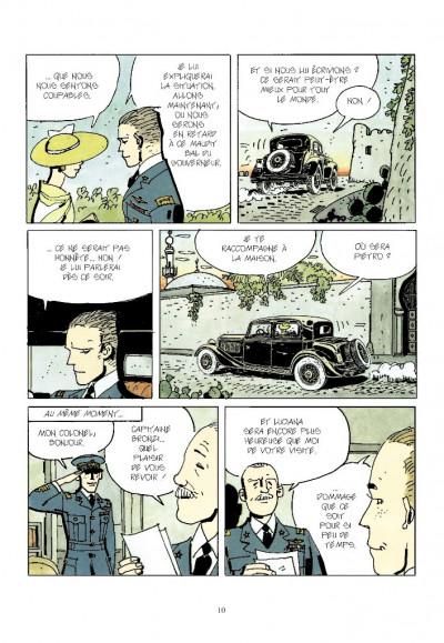 Page 4 Dans un ciel lointain