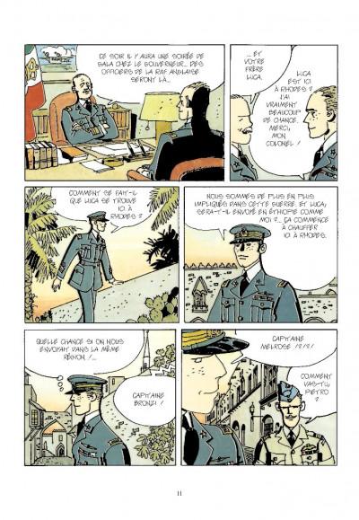 Page 5 Dans un ciel lointain