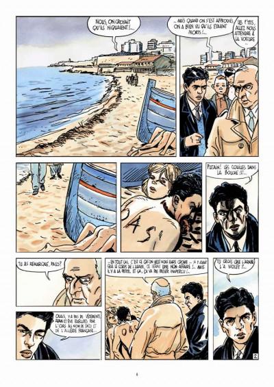 Page 2 Alger la noire