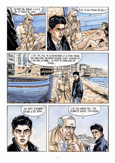 Page 3 Alger la noire