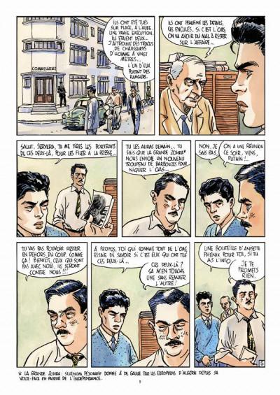 Page 5 Alger la noire