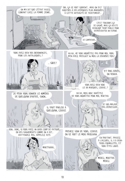 Page 5 Je n'ai jamais connu la guerre