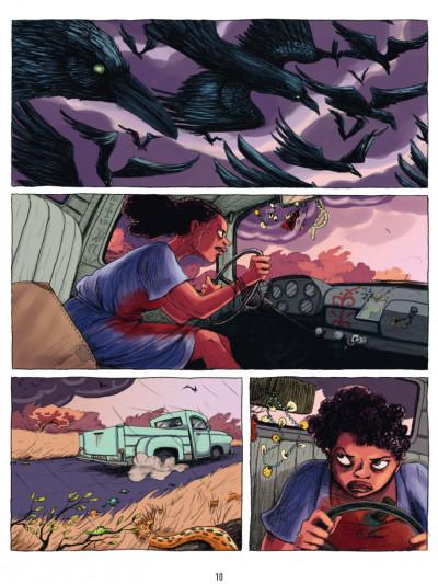 Page 2 Hoodoo Darlin'