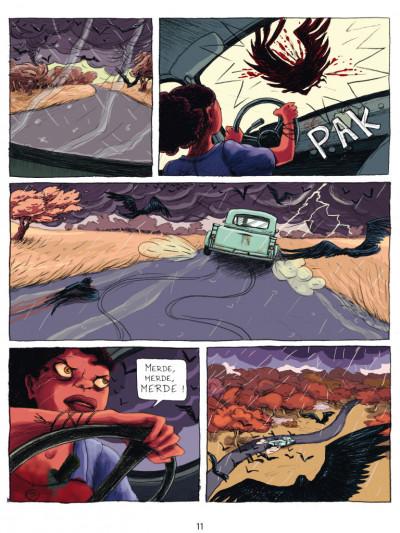 Page 3 Hoodoo Darlin'
