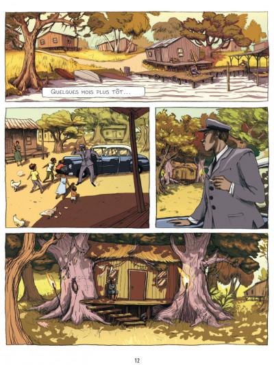 Page 4 Hoodoo Darlin'