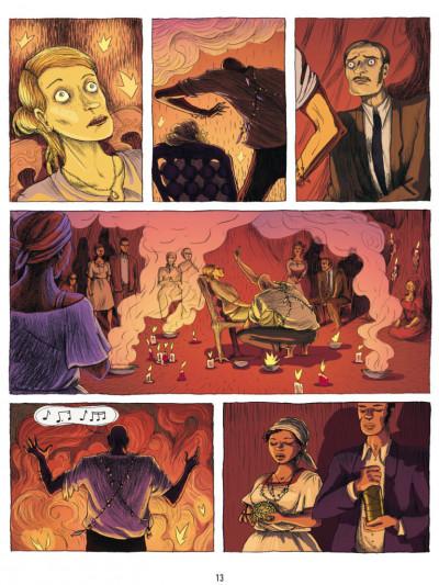 Page 5 Hoodoo Darlin'