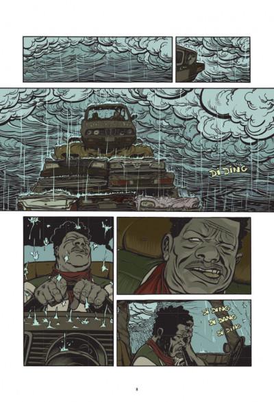 Page 4 Succombe qui doit